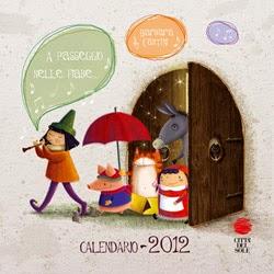 Calendario Città del Sole 2012