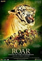 Watch Roar – Tigers of Sunderbans (2014) Hindi Non Retail DVDRip Full Movie Watch Online Free Download