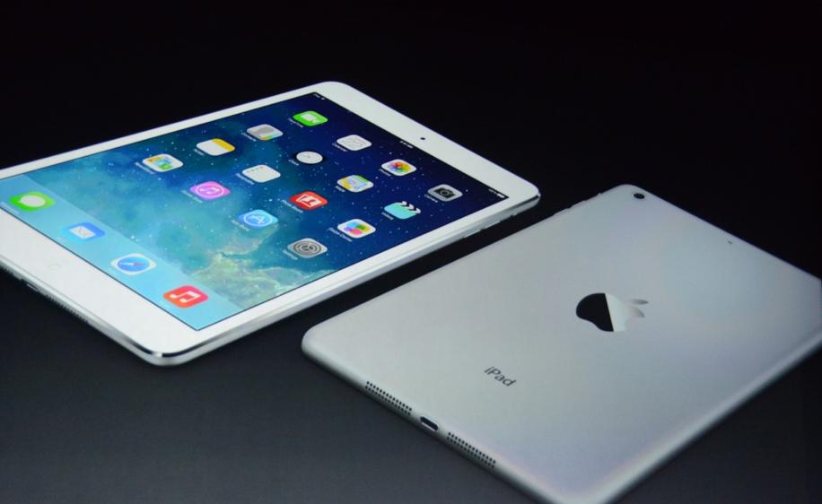 immagine iPadi Ari e Air 2 che non si accende