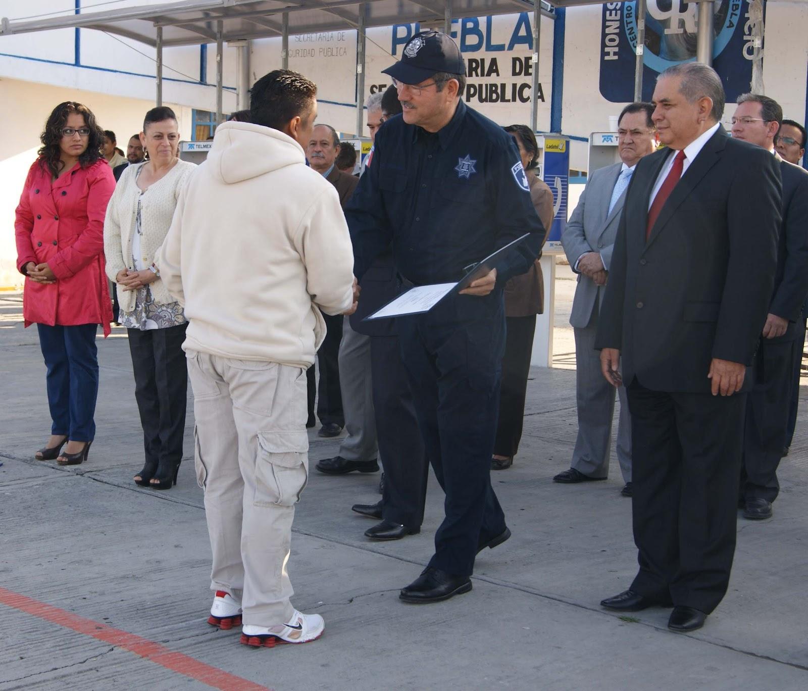 Secretar a de seguridad p blica del estado de puebla 55 for Ministerio de seguridad telefonos internos