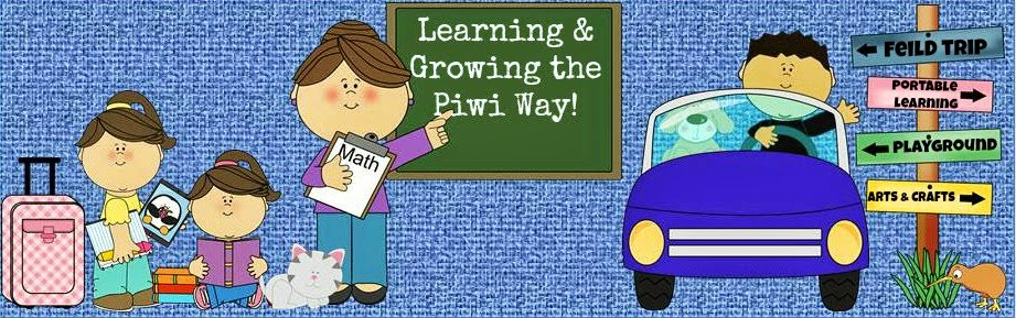 Learning and Growing the Piwi way