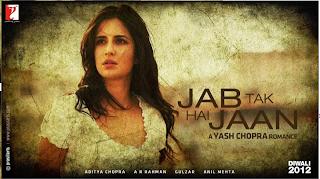 Jab Tak Hai Jaan - Katrina Kaif