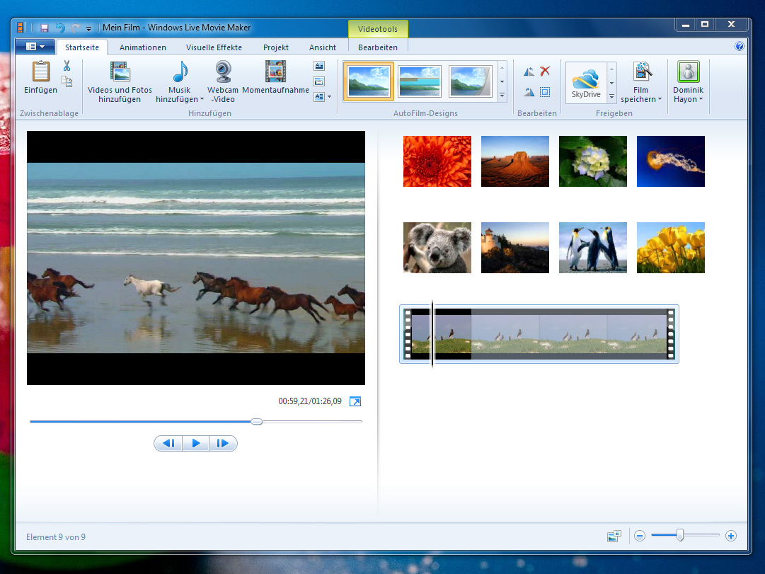 free download windows movie maker software for pc
