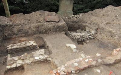 Την... κουζίνα του Γουίλιαμ Σαίξπηρ ανακάλυψαν αρχαιολόγοι