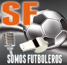 Somos Futboleros.