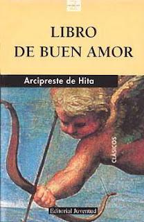 Portada del libro de buen amor para descargar en pdf gratis