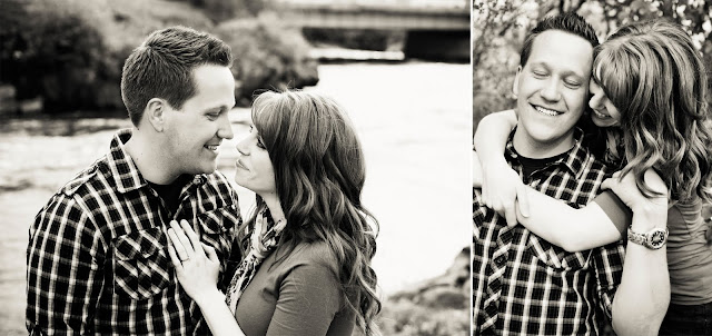 KTblog023 Kimberly + Tom ~ Rexburg Engagement Photography