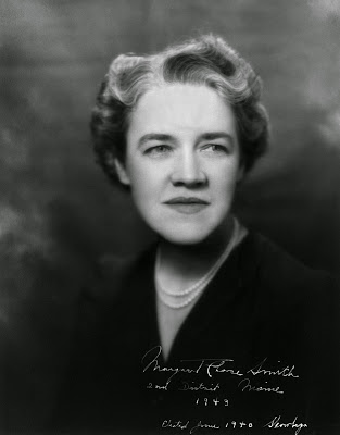 Margaret Chase Smith clip art