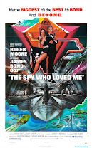 La espía que me amó<br><span class='font12 dBlock'><i>(The Spy Who Loved Me)</i></span>