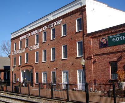 Marietta History Center