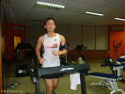 Harris Resort Batam Gym Photo 1
