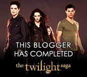 Twilight Saga Family