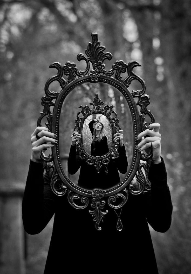 Susana mor n psicolog a soy espejo y me reflejo for Espejo unidireccional psicologia