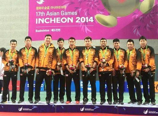 Lim Chong Wei Gagal Ujian Doping?