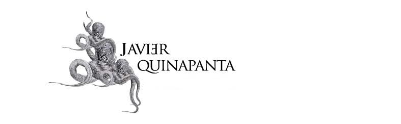 JAVIER QUINAPANTA