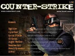 Counter-Strike 1.5 Türkçe Yama