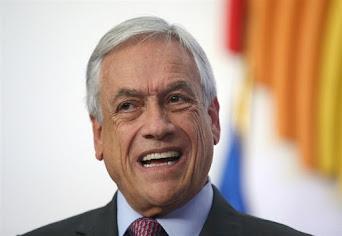¿CORRUPCIÓN ENCUBIERTA POR EL GOBIERNO Y LA TV CHILENA?