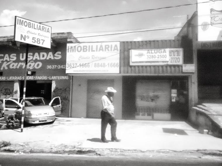 CA -afrocowboy-caipira - santa luzia - MG / BRASIL