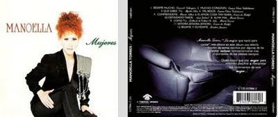 1997-Mujeres CD