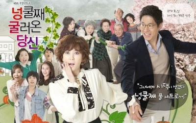 My Husband Got a Family Korean Romance Comedy TV Drama | Unexpected You - You Tumbled Into My Life KBS2