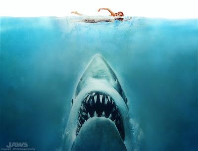 Tubarão, outro dos títulos originais descartados