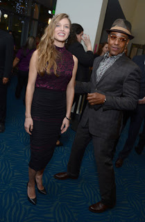 People's Choice Awards, Revolution. Esposito, Spiridakos