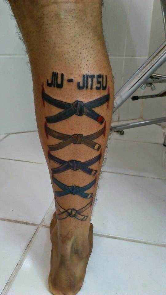 tatuagem-jiu-jitsu-faixas