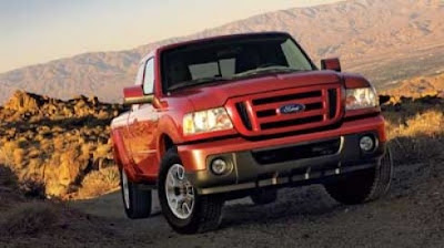 Ford Ranger Offers  enjoyable Leisure for Family