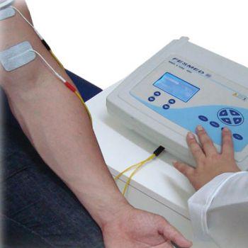 Eletrotermofototerapia