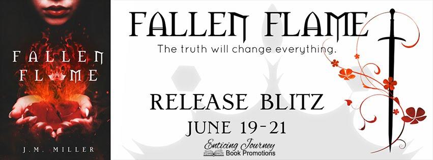 Fallen Flame Release Blitz