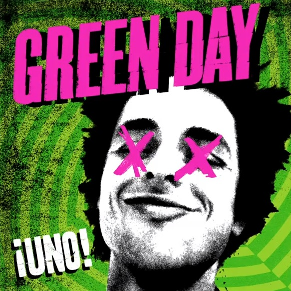 Green Day - Beautiful HD Wallpapers