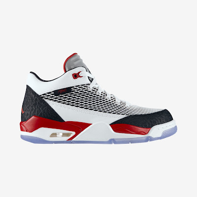 Jordan Flight Club 80's Men's Shoe # 599583-103