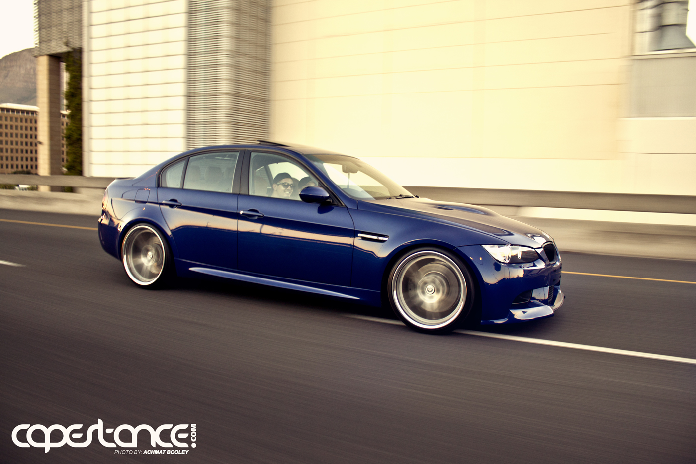 Ridhaa Cornelius Brutal M3 By Capestance