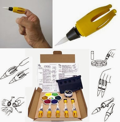 Innovative and Cool Finger Gadgets (15) 6