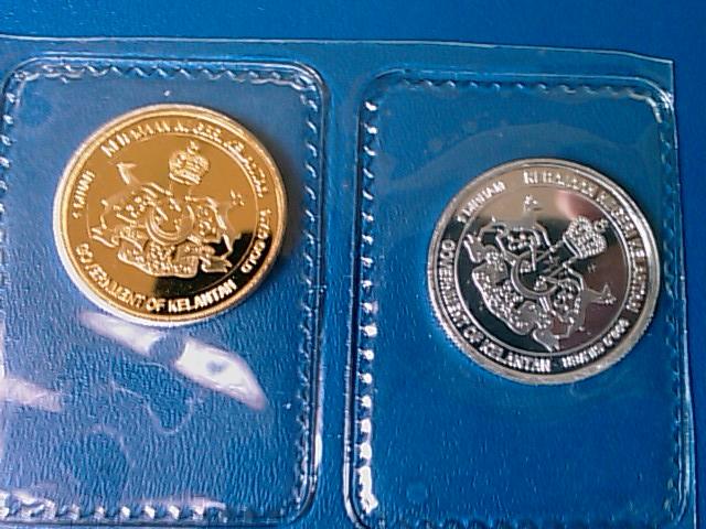 Emaschantique Butik Emas 916 Gold Bar Coin Dinar Amp Dirham