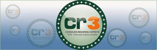 CONSELHO  REGIONAL ESPIRITA  03