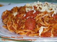 Pinoy Spaghetti Recipe