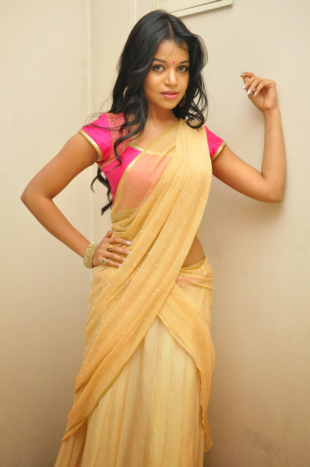 Bhavya sri glamorous photos-HQ-Photo-9