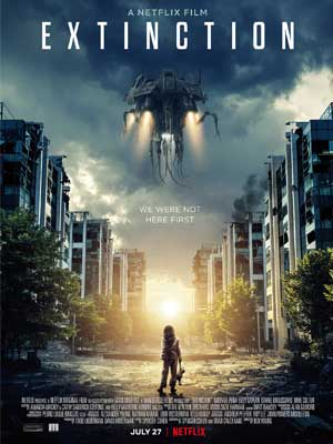 Extinction (film)