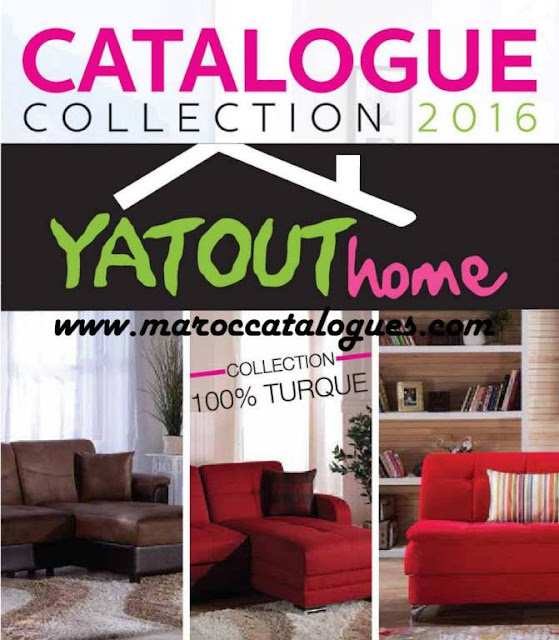 yatouthome collection 2016