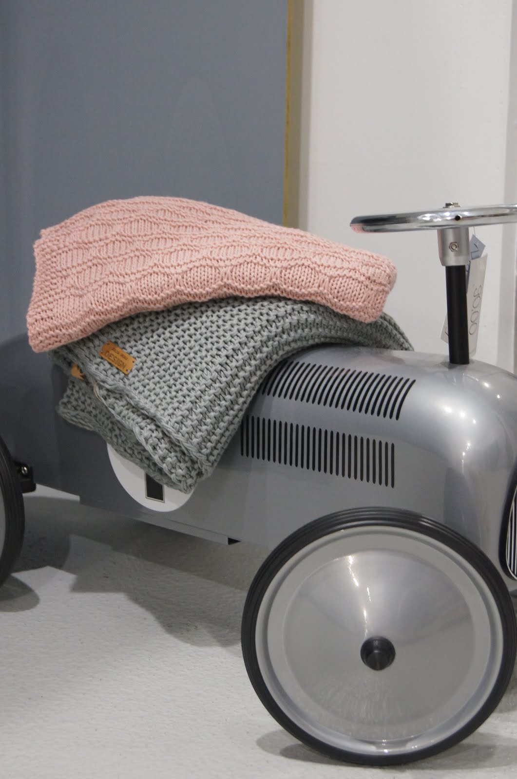sweetly Baby Blanket
