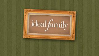 Idealna rodzina, czy takie coś istnieje?