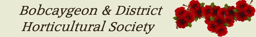 Bobcaygeon & District Horticultural Society