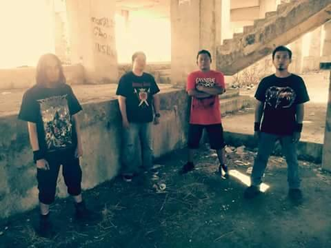 Necrology, Death Metal from Brebes, Indonesia