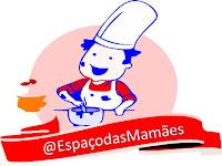 Cozinhando com a mamãe