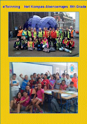 PENPALS PROJECT WITH NETHERLANDS 2014-2015