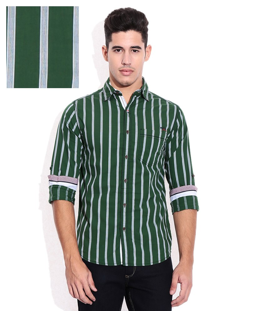 slim fit shirt online best price