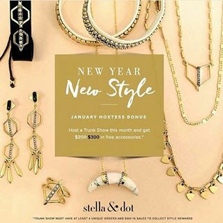 Shop Stella & Dot