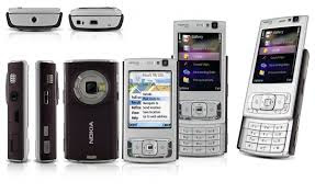 Tai zalo cho Nokia N95