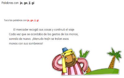 http://www.primerodecarlos.com/SEGUNDO_PRIMARIA/mayo/tema_3-3/actividades/otras/lengua/otros/ge-gi.swf